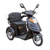 Seniorimopo / kolmipyöräinen skootteri, tieliikennekäyttöön, sähkökäyttöinen