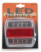 LED-takavalo 12V - MR-tuote