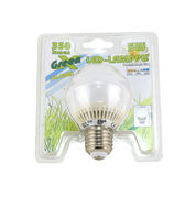 LED-lamppu, 5W, E27, 30 000h, Lexxa GreenX