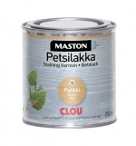 Petsilakka 250ml, 18 / Pyökki - Maston