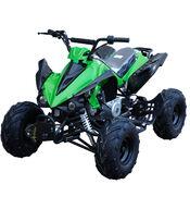 Mönkijä 110cc, vihreä - GXT GA004(110ST)