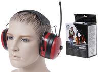 Kuulosuojaimet radiolla, EN352-hyväksytyt