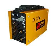 Hitsausinvertteri 5-120A, 230V, 1,6-3,2mm hitsauspuikolle, Roco Tools