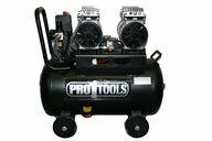 """Kompressori 1600W, """"hiljainen-malli"""" - Pro1Tools"""