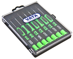 Elektroniikan ruuvitalttasarja 7-OS; VATA