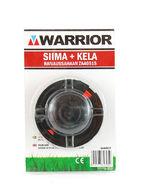Warrior Siimakela raivaussahaan ZAA0515