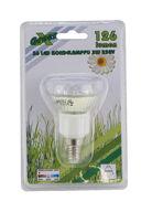 LED-kohdelamppu, 3W, 36 LED, 30 000h, E14, Lexxa GreenX