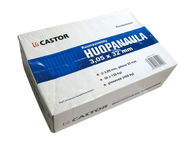 Castor Kuumasinkitty huopanaula 3,05x32mm