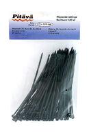 Nippuside 100kpl, 2,5x120mm