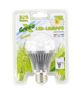 LED-hehkulamppu, 7W, E27, 40 000h, Lexxa GreenX