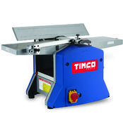 Oikotasohöylä 204mm 1280W; Timco