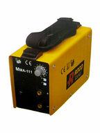 Hitsausinvertteri 5-85A, 230V, 1,6-2,5mm hitsauspuikolle, Roco Tools