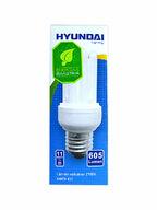 HYUNDAI Energiansäästölamppu, supermini, 11W, 4U, E27