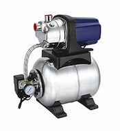 Vesiautomaatti 1200W, 19L RST-säiliö, Inox-suutin