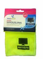 Mikrokuituliina / Näyttö/TV; Siivousmestari PRO