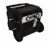 Kompressori 2,5HP, 1800W - Pro1Tools