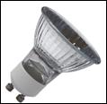 Halogenlamppu 35W GU10