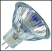 Halogenlamppu 20W GU5.3