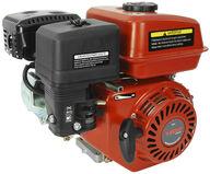 Paikallismoottori / irtomoottori, polttomoottori, 4-tahti, 6,5 hp, ilmajäähdytteinen, IKH