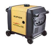 Aggregaatti Kipor IG3000, digitaalinen invertteri