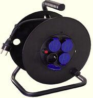 Kumikaapelikela 25m H07RN-F 3G2,5 - Lux Lite
