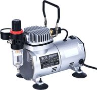 Kompressori kynäruiskulle, Aicon Air