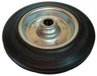 Teollisuuspyörä, irto, 200mm