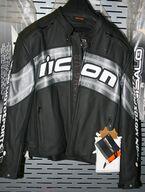 Ajotakki - Icon Daytona Jacket