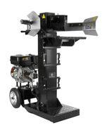 Halkomakone polttomoottorilla, pystymalli, max 135cm / 10 tonnia, HANDAI