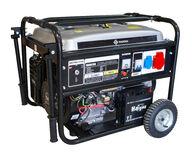 Aggregaatti HANDAI 5000/5500W, valo- / voimavirta 230/400V, sähköstartti