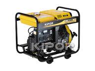 Dieselaggregaatti / dieselgeneraattori Kipor KDE6500E3, 230/400V