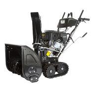 Lumilinko 11 hp, telavetoinen, sähkökäynnistys - HANDAI