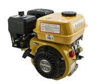 Paikallismoottori / irtomoottori 6,5hv, 196cc, 4-tahti, Lutian LT-168F-1