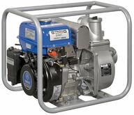 Polttomoottori vesipumppu 3