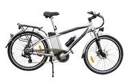 Sähköavusteinen polkupyörä / sähköpyörä, miesten, 26 tuumainen