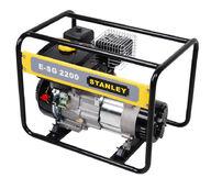 Aggregaatti Stanley E-SG 2200; 2000/2200W