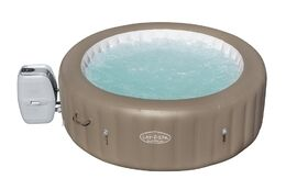 Bestway Poreallas Lay-Z-Spa Palm Springs AirJet 196x71 cm