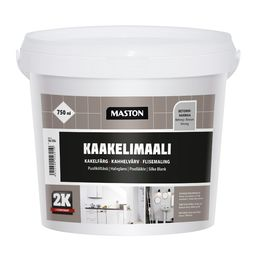 Kaakelimaali 2K  750ml -Maston