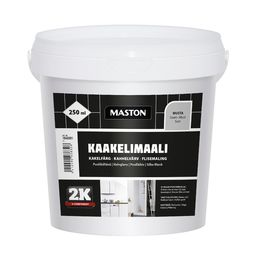 Kaakelimaali 2K  250ml -Maston