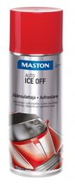 Jäänsulattaja spray 400ml - Maston Ice Off