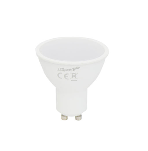 LED-lamppu 12V / GU10, 3W / 210lm - Led Energie
