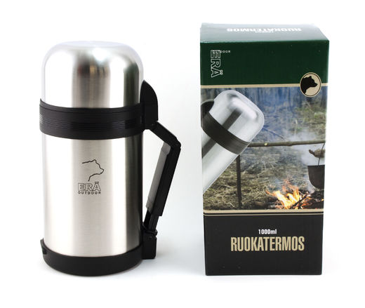 Ruokatermos 1000ml / 1L, Erä Outdoor