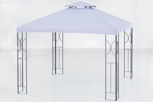 Paviljonki Hagen, 3x3m - 4Living