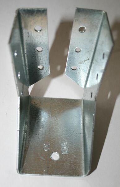 Palkkikenkä I-malli 51x93mm