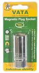 Tulppahylsy 21mm magneettinen - VATA