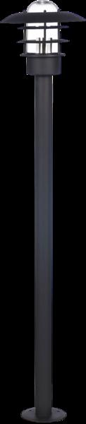 Pylväsvalaisin 120cm, valkoinen - Emax