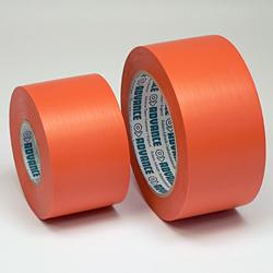Suojausteippi 50mm * 33m oranssi