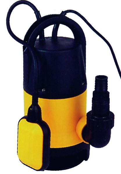 Uppopumppu 400W, puhdas-/likavesi - GERN