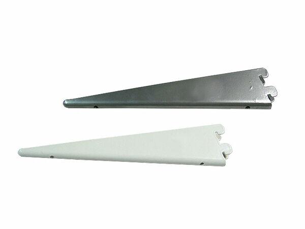 Kannatin, 200mm, valkoinen