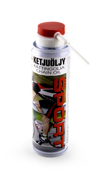 Ketjuöljy, 150ml, at